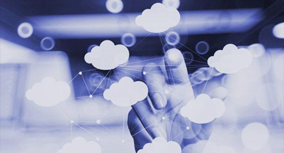 Cloud-services-concept