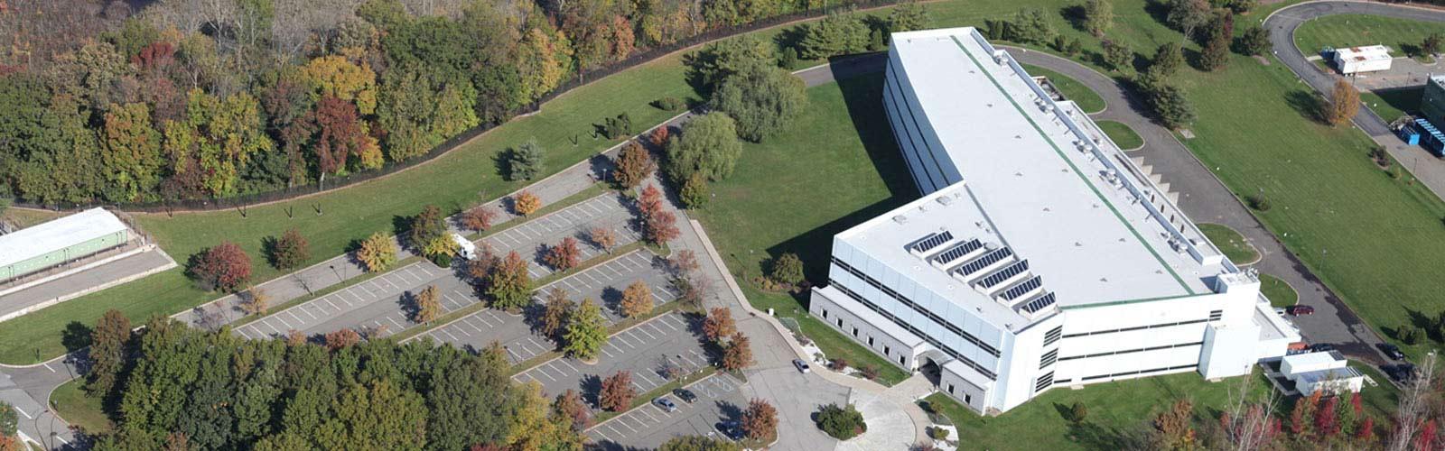 Telehouse - Teleport New York Data Center