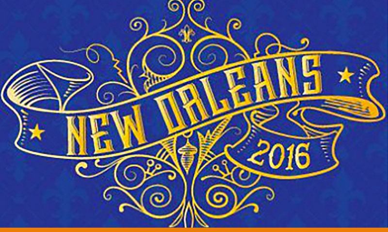 New-orleans-Event