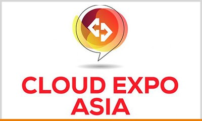 Cloud Expo Asia