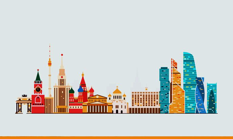 Telehouse Moscow