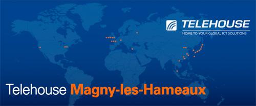 Telehouse Magny-les-Hameaux