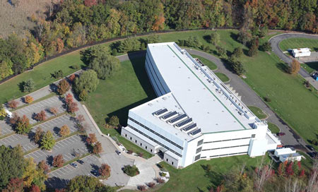 Telehouse Teleport Data Center Staten Island NY