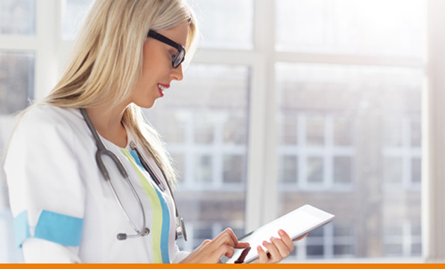 Healthcare IT Security for HITECH Act