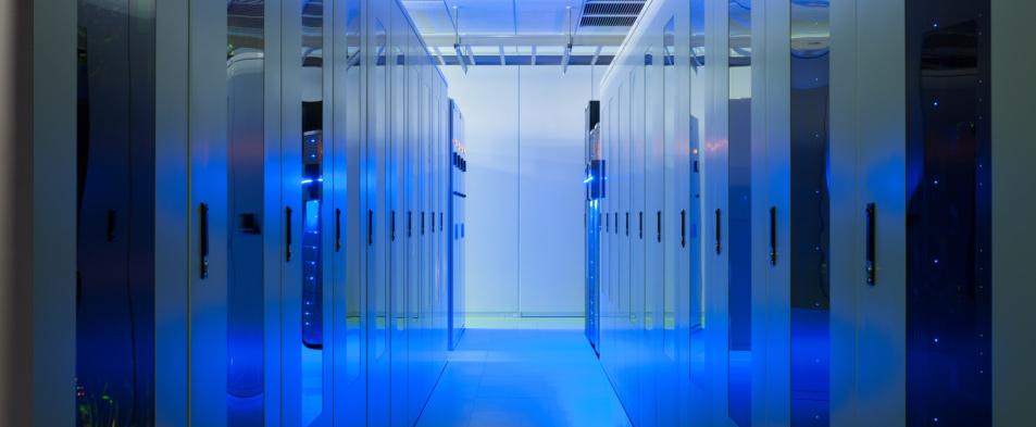 Shared colocation in data center
