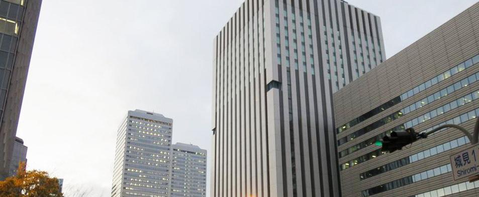 Osaka Data Center