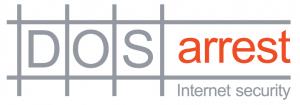 DOS arrest logo
