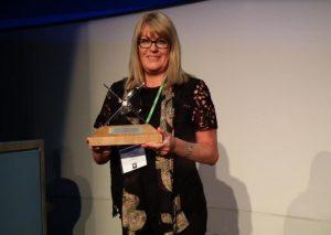 Telehouse europe Honoured by London Internet Exchange