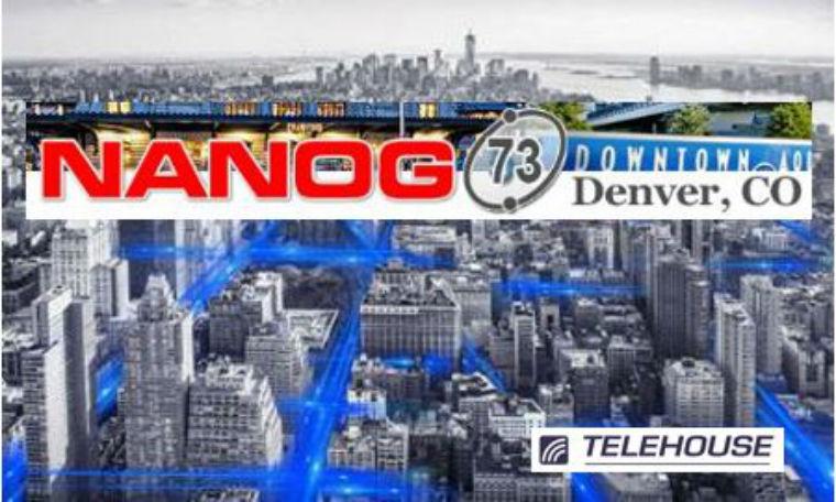NYIIX joins NANOG 73