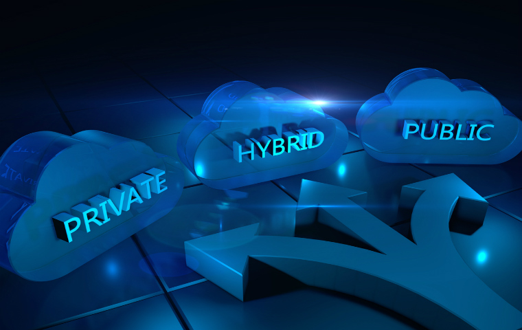 hybrid cloud strategies