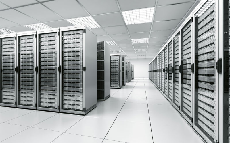 Tier 3 data center