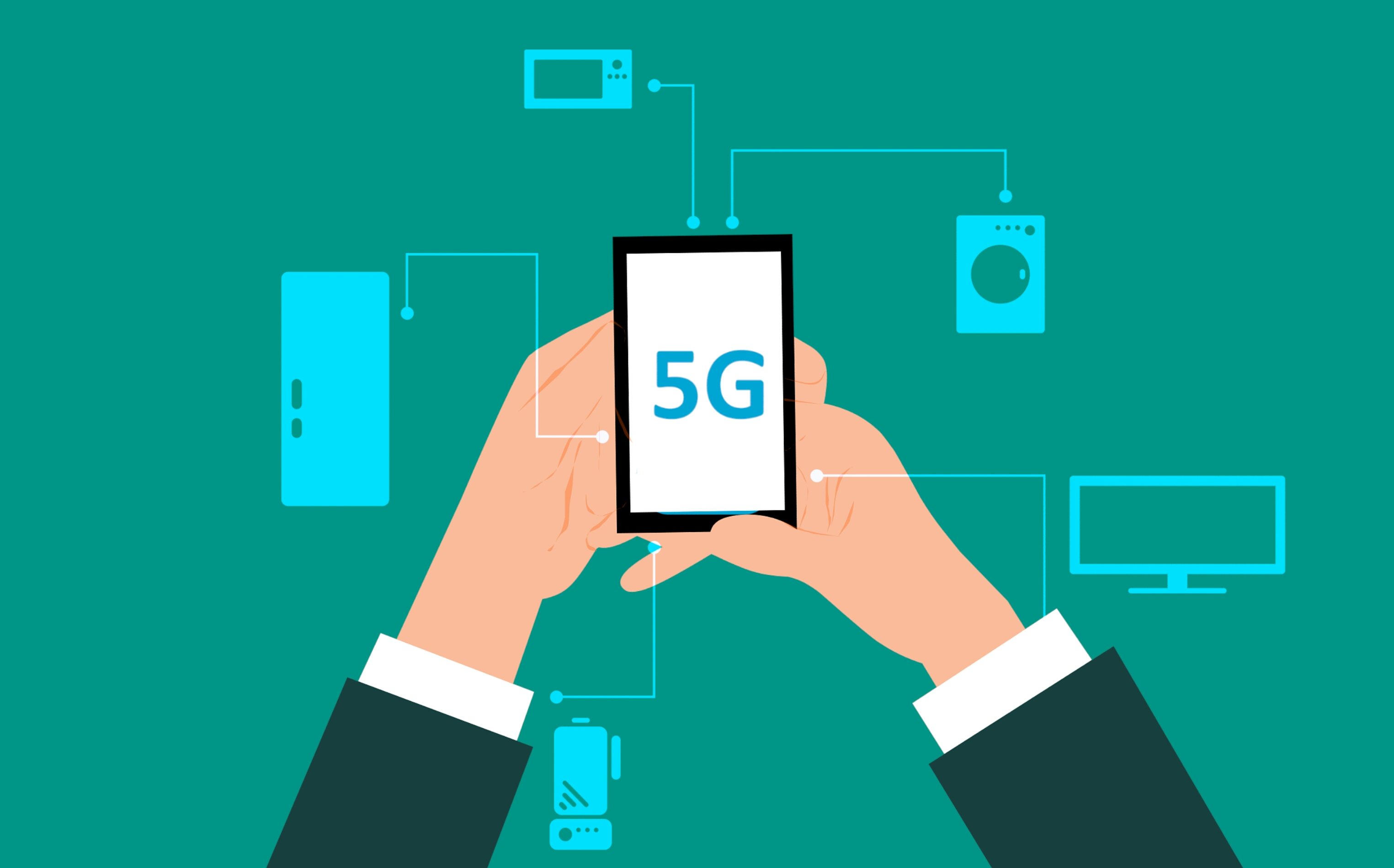 Network Optimization Interconnection and 5G