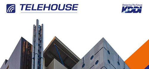 Telehouse Corporate-brochure