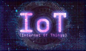IoT sensor data